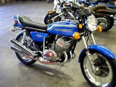 1972 Kawasaki H2 750 | Picture 2426496