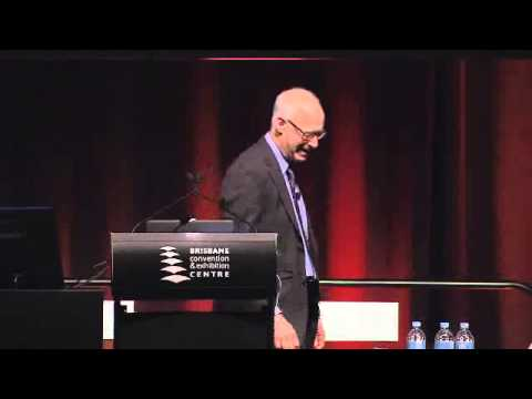 EduTECH talk by Alan November on fostering a culture that supports the flipped classroom