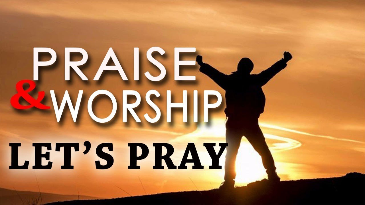 2 Hours Non Stop Worship Songs 2020 With Lyrics - Best 100 Christian Worship Songs of All Time #1