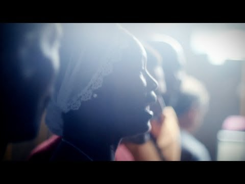 "Sunlightsquare ""Ochosi"" Official Music Video (Cuba)"
