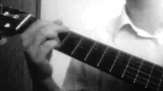 ULTIMO AMORE - Vinicio Capossela (COVER)