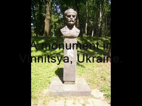 The Life of Mykola Leontovych