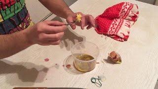 как сделать гомункула в домашних условиях без семя