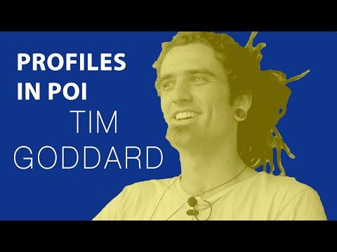 Profiles In Poi: Tim Goddard