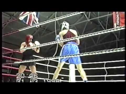 59 v 9 Boxing 1998