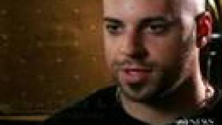 ABC News Nightline - Chris Daughtry
