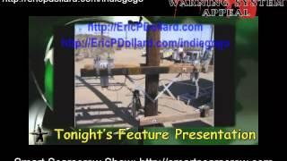 Eric Dollard - Smart Scarecrow Show with Gary Hendershot 2/6/2014