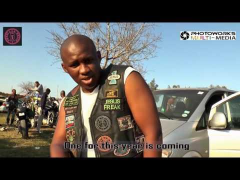 Swazi Rally Experience (2016)