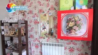 Интерьерная печать в городе Якутске. КопиЦентр(Ультрафиолетовая печать на DOCANе. Печать на любой поверхности (зеркало, стекло, двп, лдсп, холст и т.д), 2014-10-23T05:29:58.000Z)