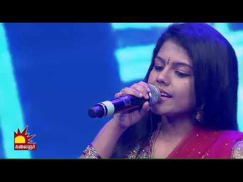 CNR Shruthi ,Song : Inbame Undhan Per