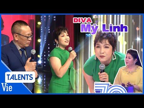 Diva Mỹ Linh bất ngờ xuất hiện tại Ký Ức Vui Vẻ, live đỉnh cao kèm màn hát chay đầy ấn tượng