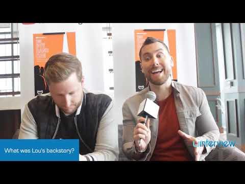 SXSW 2019: Lance Bass &  Aaron Kunkel On NSYNC, Lou Pearlman, 'The Boy Band Con' Mp3