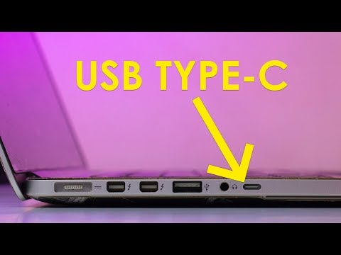How to Get USB Type-C Port On Any Laptop/Computer | The Inventar