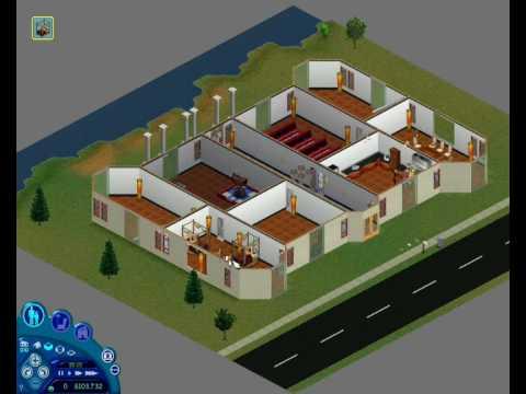 Sims Deluxe скачать торрент - фото 11