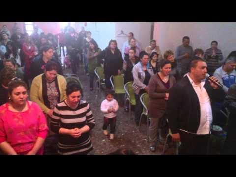 Сехин гост Иван пастор от Аржентина