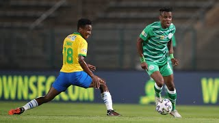 MTN8 | Mamelodi Sundowns v Bloemfontein Celtic | Highlights