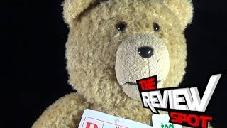 Toy Spot - TED 16