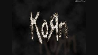 KoRn - Bottled Up Inside [HD]