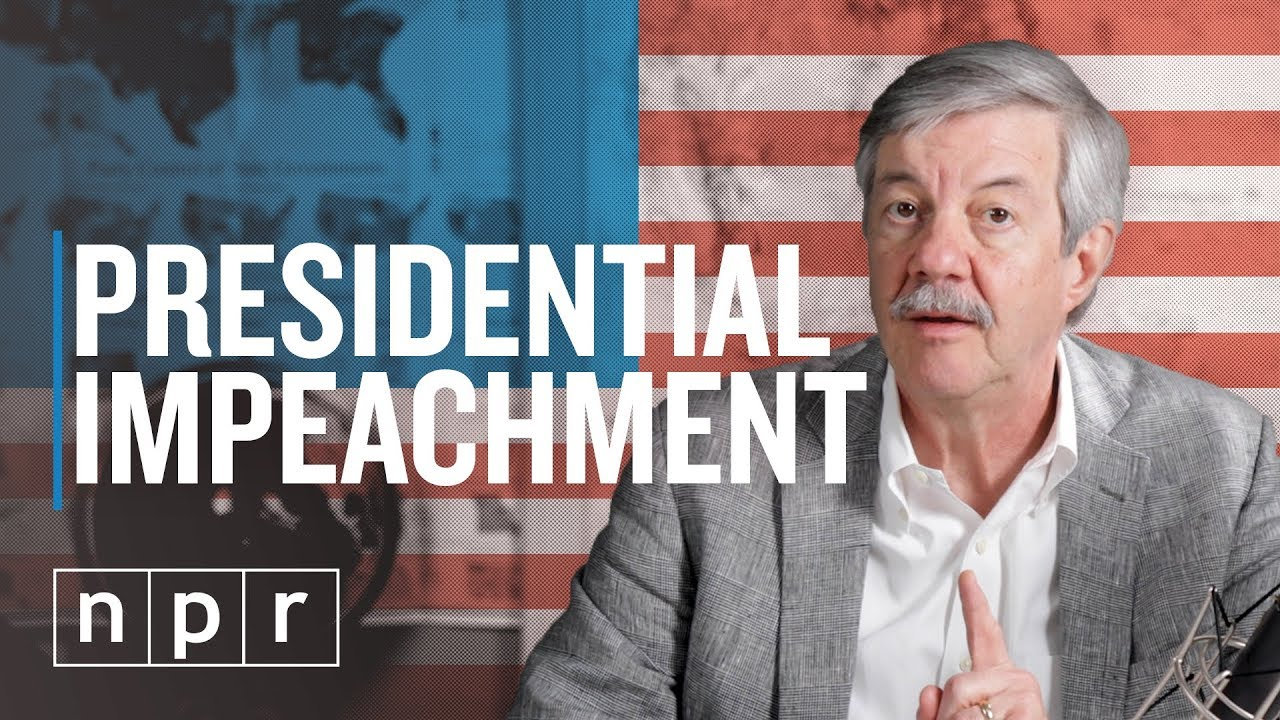 Politics Podcast: The Democrats And The Trump Impeachment Question