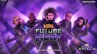 Marvel Future Fight - How To Begining Games