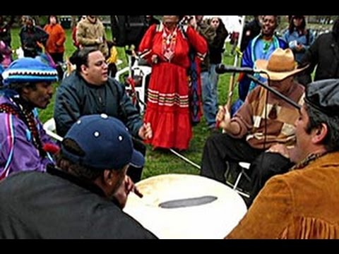 Pow wow a Manhattan - part 1