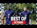 Best Of Octobre 2020, Equipe de France I FFF 2020