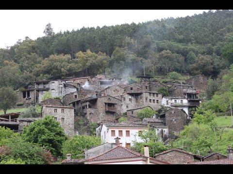 Serra da Lousã - Aldeias de Xisto - Figueiró dos Vinhos