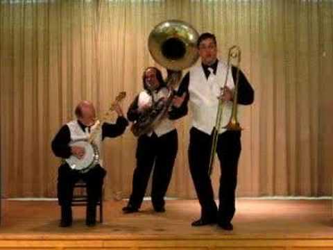 The Dixielanders Trio - When You