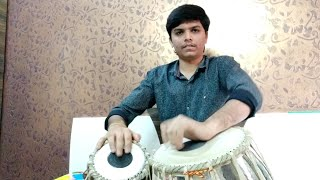 Sant Param Hitkari (Classical Version) || Tabla Cover By Mihir Patel || BAPS Kirtan || Use 🎧