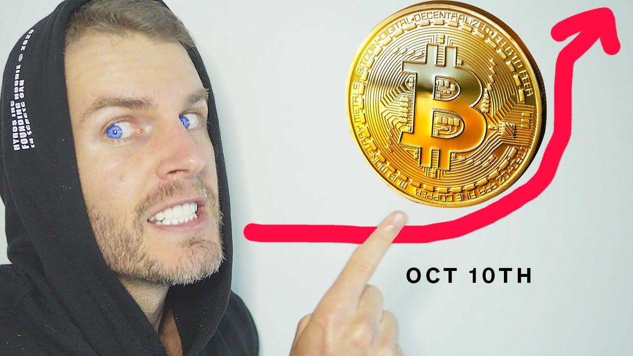 You Should Buy Bitcoin BEFORE October (3 BIG Reasons)