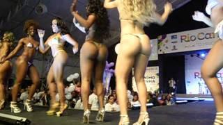 Repeat youtube video Rainha do Carnaval 2014 (semifinal)