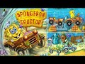 Spongebob Squarepants  Tractor Games Youtube Videos To Play Online