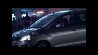 Maruti Suzuki Ertiga TVC -  Monday Friday