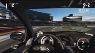 [Forza Motorsport 4] Découverte [FR]