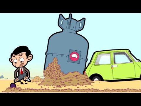 Mr Bean   콩 현상금   아이들을위한 만화   미스터 빈 만화   전체 에피소드   WildBrain