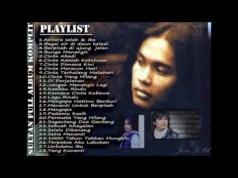 The Best Of SULTAN Full ALBUM (28 Lagu) HD...