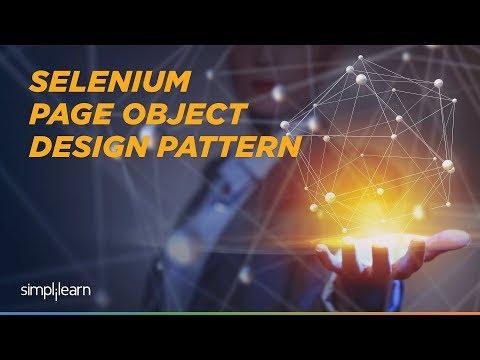 Selenium Page Object Model Framework | Selenium POM | Selenium Tutorial For Beginners | Simplilearn