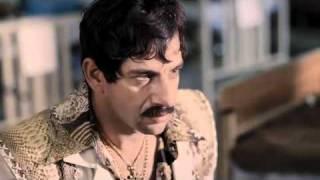 Salvando al Soldado Perez Teaser Trailer