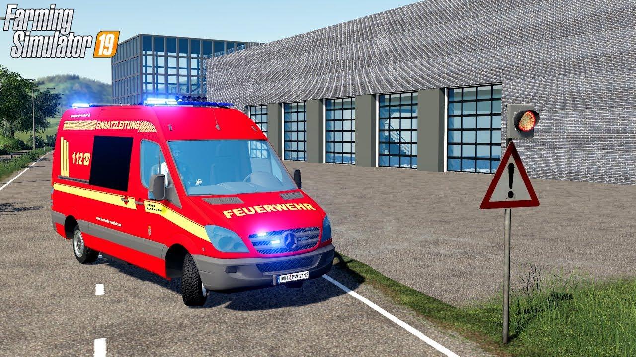 Ls19 Feuerwehr