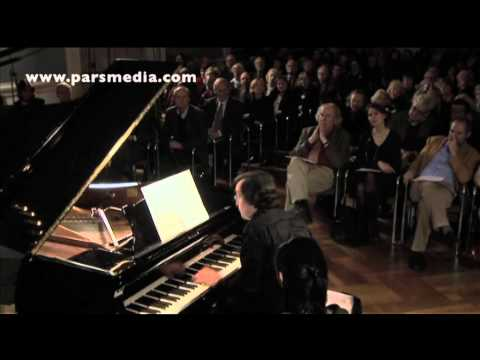 Legato -- The World of the Piano -- Pierre-Laurent Aimard -- Recital (1)