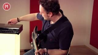 Ampeg SVT-7 Pro im Test auf MusikMachen.de