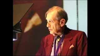 Stanley Krippner - LSD and Psychic Phenomena Video