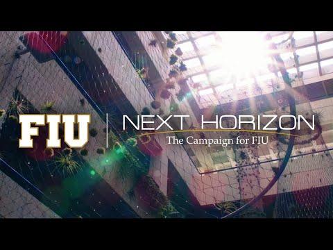 FIU Next Horizon: Latin American & Caribbean Center