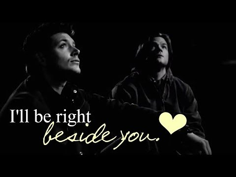 ● I'll be right beside you ●