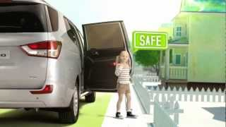 Ssangyong Turismo 2013 Videos