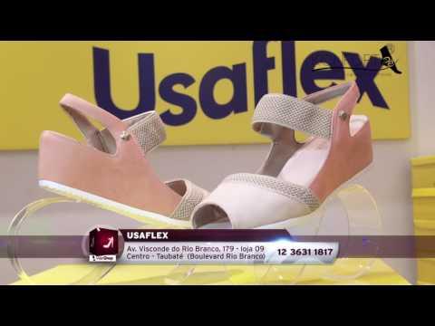 Usaflex - ValeShop - Astrid Cesar Programa 412