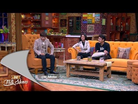 Ini Talk Show 29 Juli 2015 Part 1/6 - Michelle Ziudith, Nadya Arina, Dimas Anggara dan Rizky Nazar Mp3
