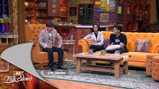 Ini Talk Show 29 Juli 2015 Part 1/6 - Michelle Ziudith, Nadya Arina, Dimas Anggara dan Rizky Nazar