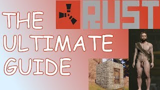 The Ultimate Guide To Rust