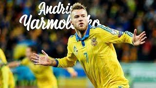 Andriy Yarmolenko - INSANE Goals and Skills [Welcome To Borussia Dortmund]